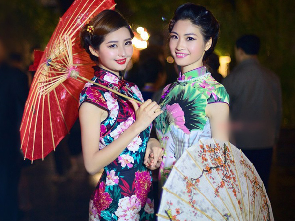History and Character of Chinese Clothing - 风流中国